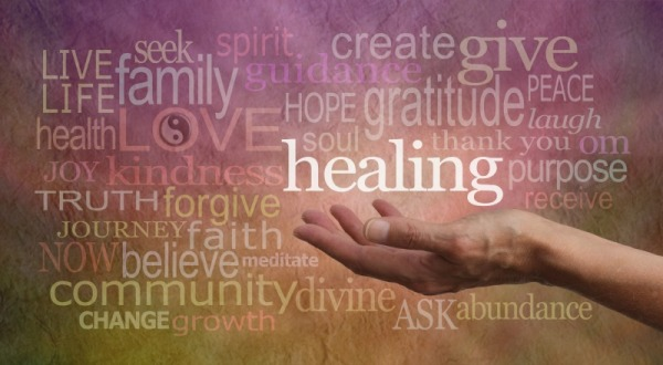 Everything you need to know about Energy Healing
